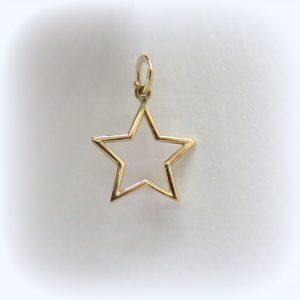 stella in oro